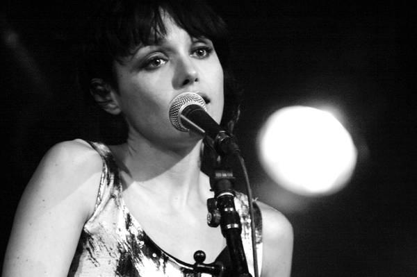 Mia Love >> MUSICNET con Petra Magoni e Ferruccio Spinetti, Micol Martinez