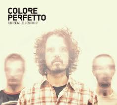 colore perfetto l'illusione del controllo