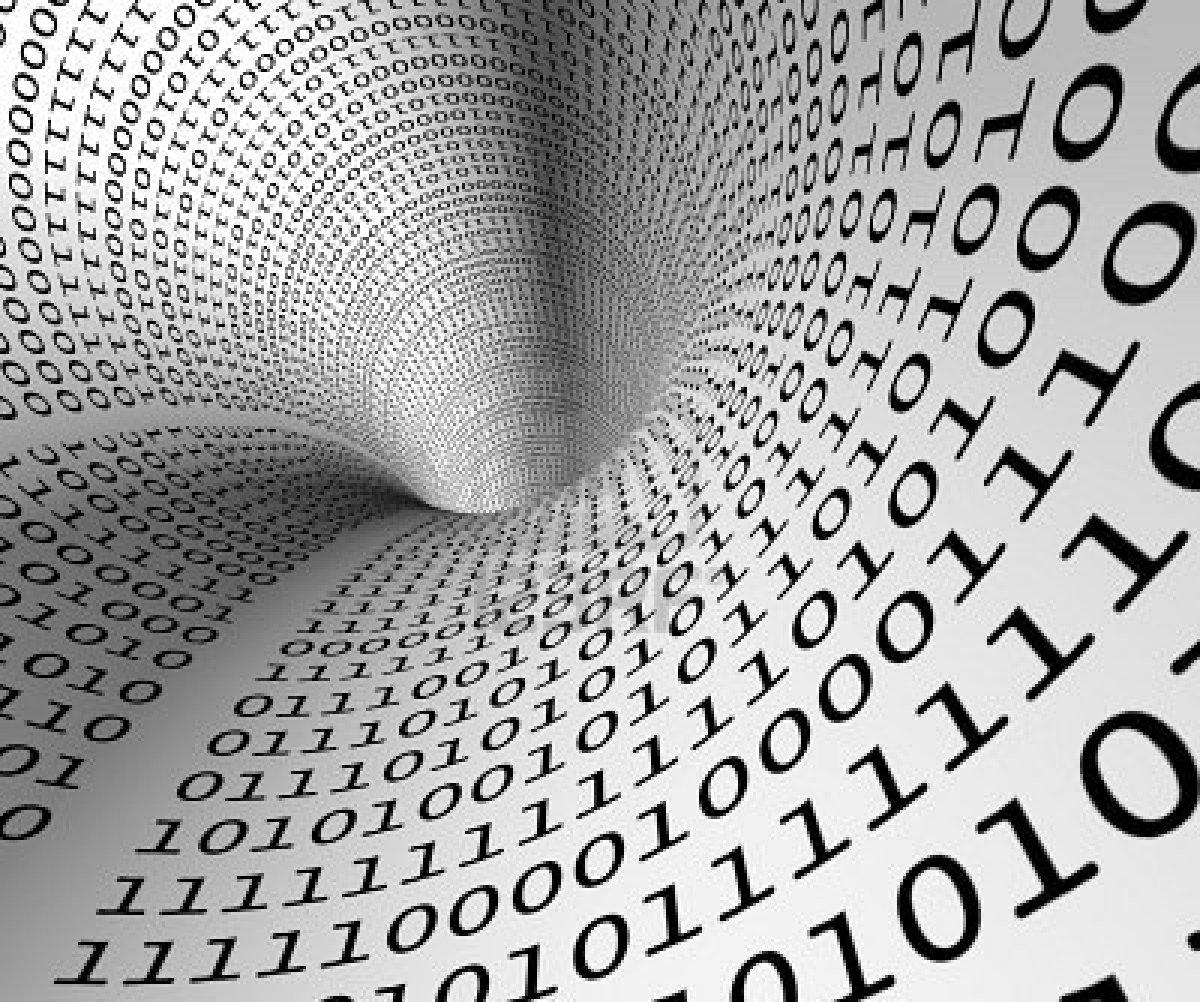 Codice binario dei computer